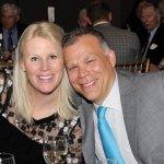 Heather and Matt Gockermanm event chair
