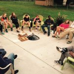 The St. Clements Youth Group