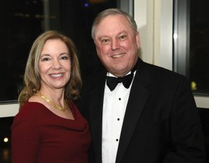 Ann and Mike Michael, TriHealth vice chair