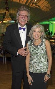 Liz Kathman Grubow and Jerry Kathman