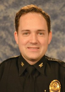 Andrew Schierberg, chief of police, City of Fort Mitchell