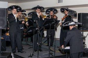 KSO's SouthBank Mariachi Band