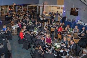 KSO's Bourbon Barrel Ball entertained 160 patrons.