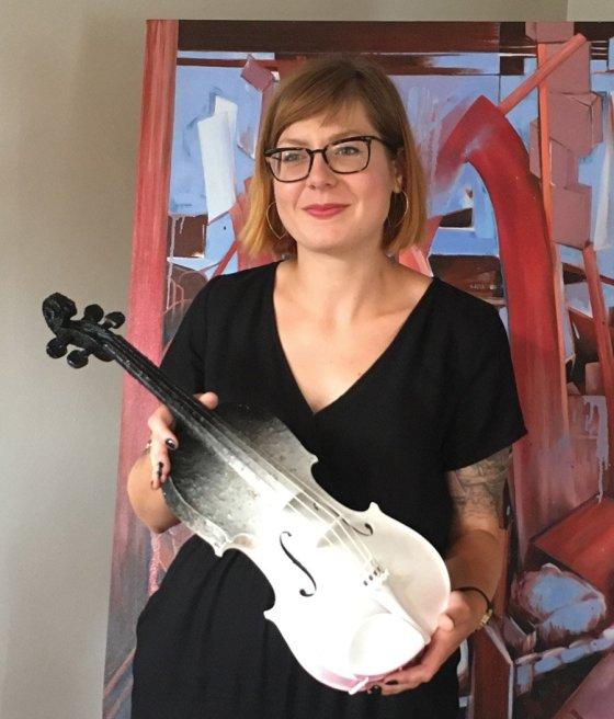 Nicole Trimble