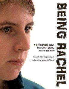 Being Rachel poster