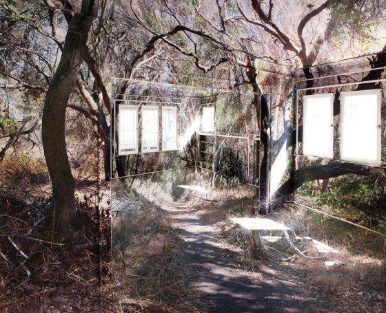 """Chris Engman, """"Refuge,"""" 2016, courtesy of the artist"""