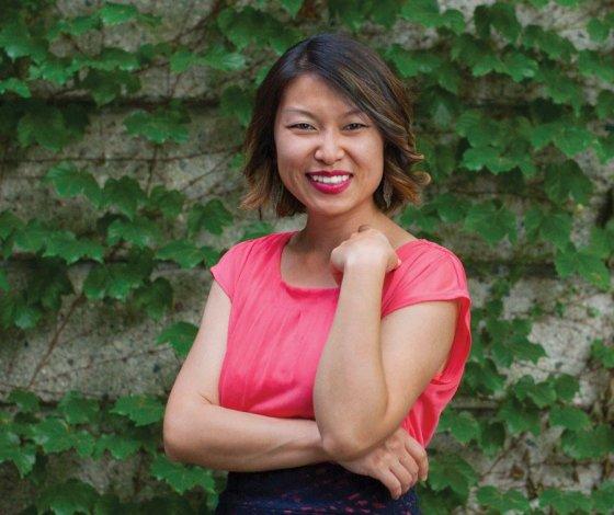 Salon 21 Susan Yang