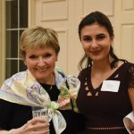 Cincinnati Woman's Club Scholarship