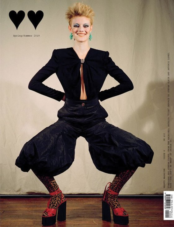 Hearts Magazine