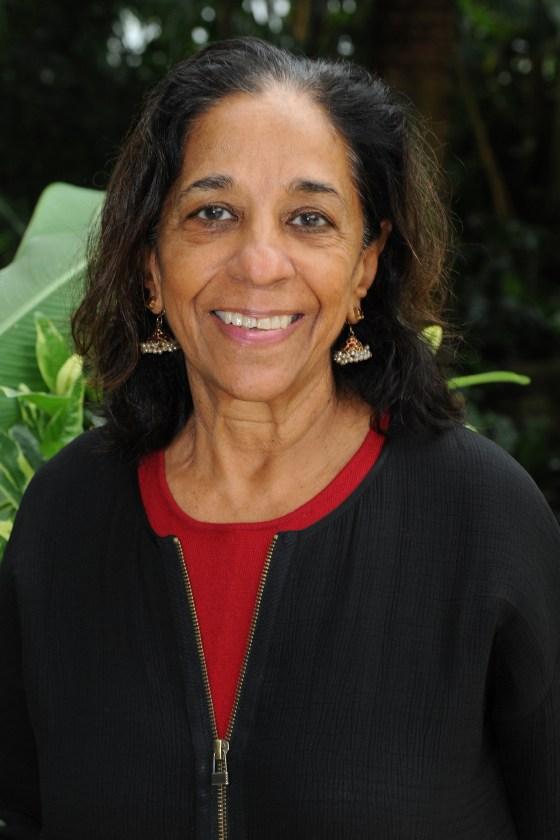 Dr. Uma Kotagal
