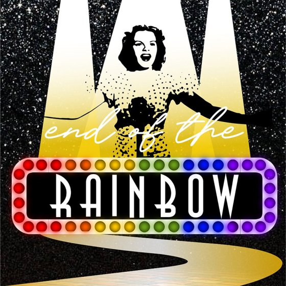 End of the Rainbow logo