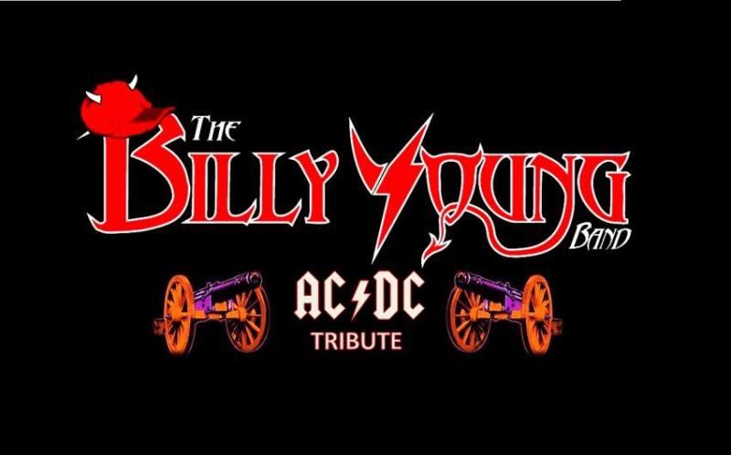 """""""The Billy Young Band"""" en concierto en Sala Dante"""