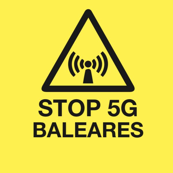 Conferencia STOP 5g Baleares