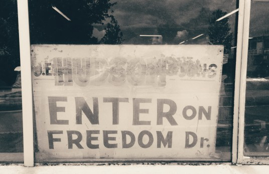 This Way to Freedom