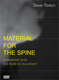 Steve Paxton: Material for the Spine (DVD-ROM)