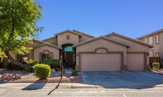 Groovy Single Level Homes For Sale In Maricopa Az From The Mls Download Free Architecture Designs Lukepmadebymaigaardcom