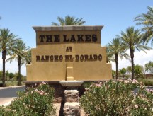 HOA Fees for The Lakes at Rancho el Dorado in Maricopa AZ