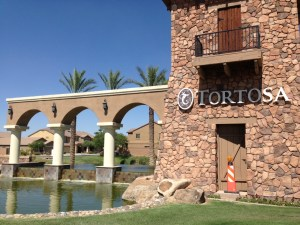 HOA Fees for Tortosa in Maricopa AZ 85138