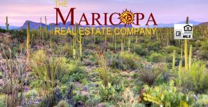Move to Maricopa AZ