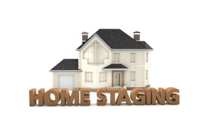 Home Staging - Real Estate