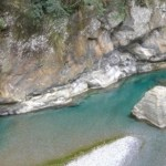 Travel in Taiwan: Taroko Gorge