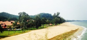 Club Med Cherating Beach