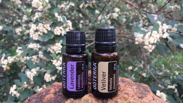 dōTERRA oils for falling asleep are Vetiver and Lavender Peace. I love them!