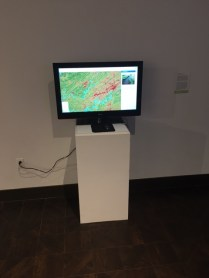 Brian Holmes - How Food Moves - Rowan University Art Gallery