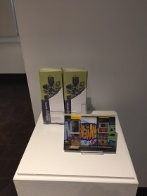 Program Booklet - How Food Moves - Rowan University Art Gallery