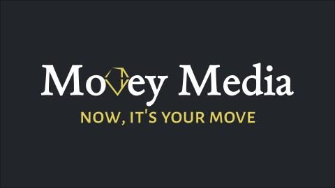Movey Media - Logo