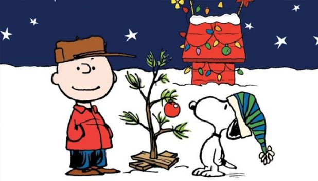 فيلم A Charlie Brown Christmas