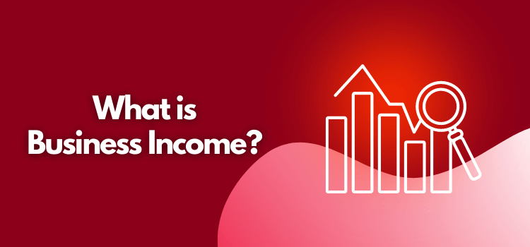 what is business income