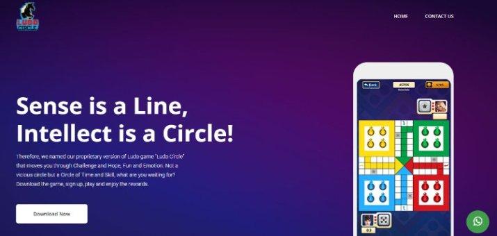 ludo circle earning app