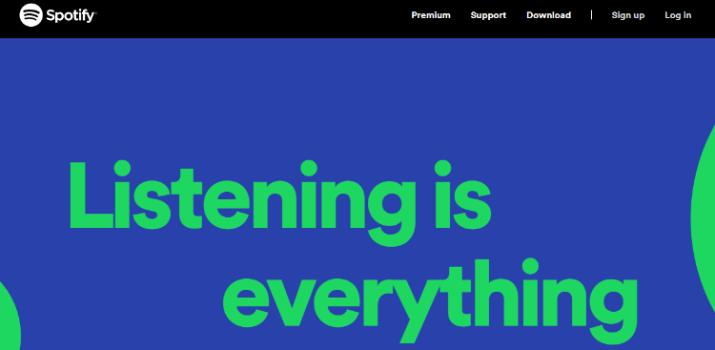 spotify music free