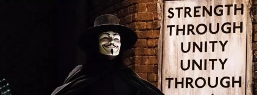 Remember Remember The Fifth Of November The Gunpowder Treason Movie Fanatic