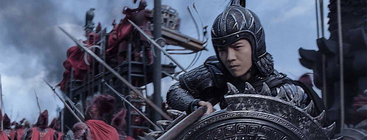 Film Review Of The Great Wall 2016 Movie Freak Be
