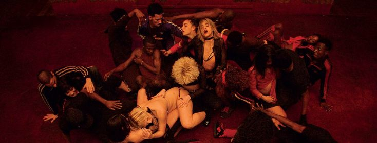Guest Blog : Climax (2018)