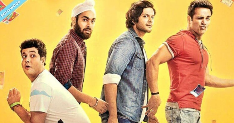 Fukrey Returns 7th day 8th day box office collection – Racing Steady and healthily
