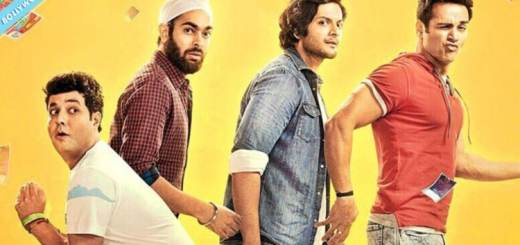 Fukrey Returns 7th day 8th day box office collection