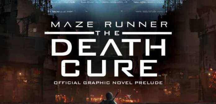 Maze Runner: The Death Cure box office prediction