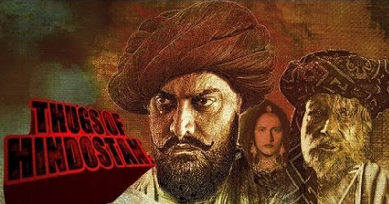 Thugs of Hindostan Story Leaked