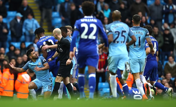 Manchester City Vs Chelsea Playing XI Prediction