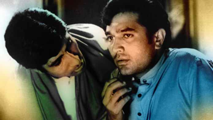 Anand - Top Bollywood Hindi Movies of All Time