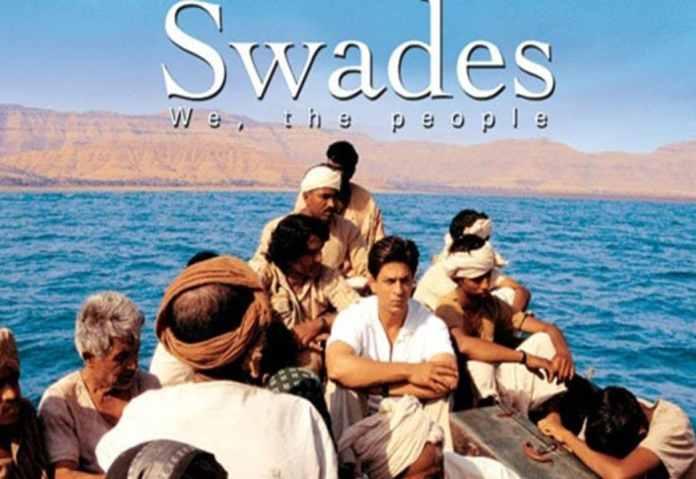 Swades - Top Hindi Movies of All Time