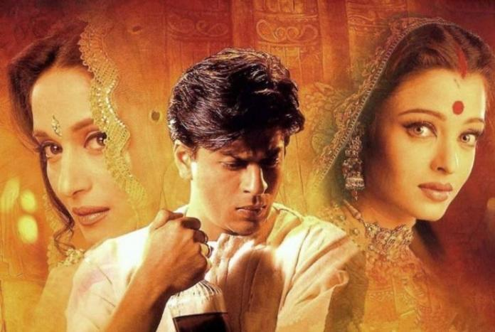 Devdas - Top Hindi Movies of All Time