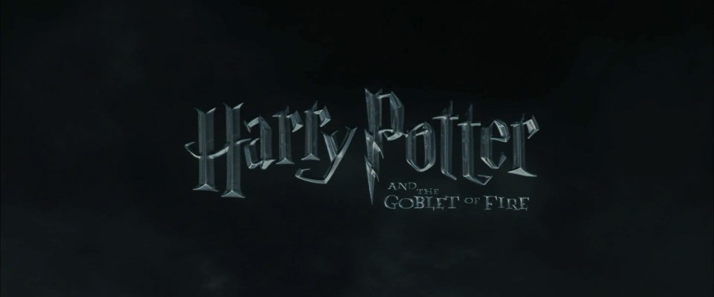 Harry Potter And The Goblet Of Fire 2005 Movie Screencaps Com