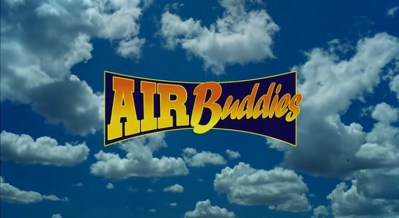 Air Buddies (2006)