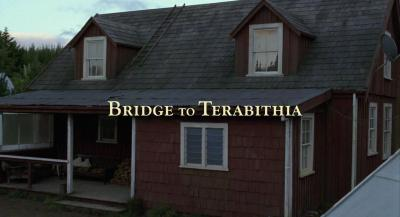 Bridge to Terabithia (2007)