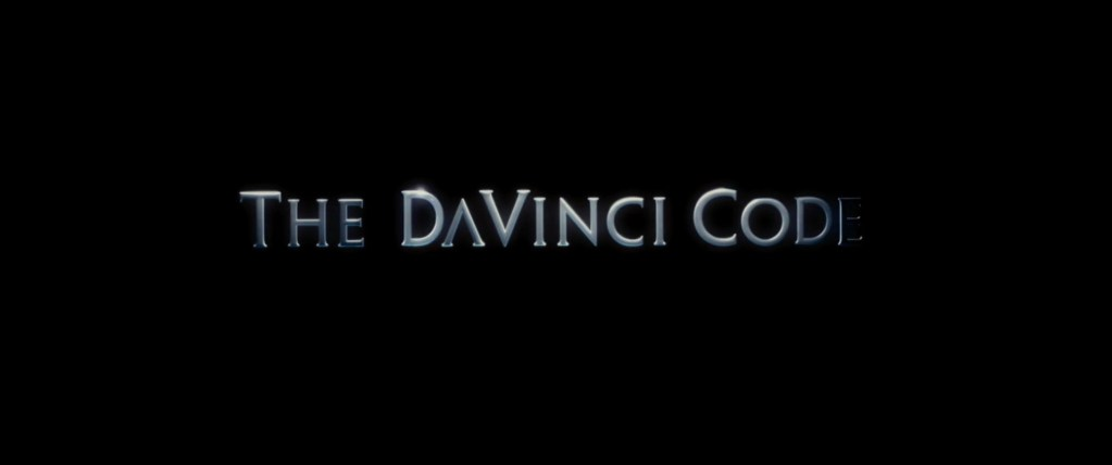 The Da Vinci Code 2006 Movie Screencaps Com