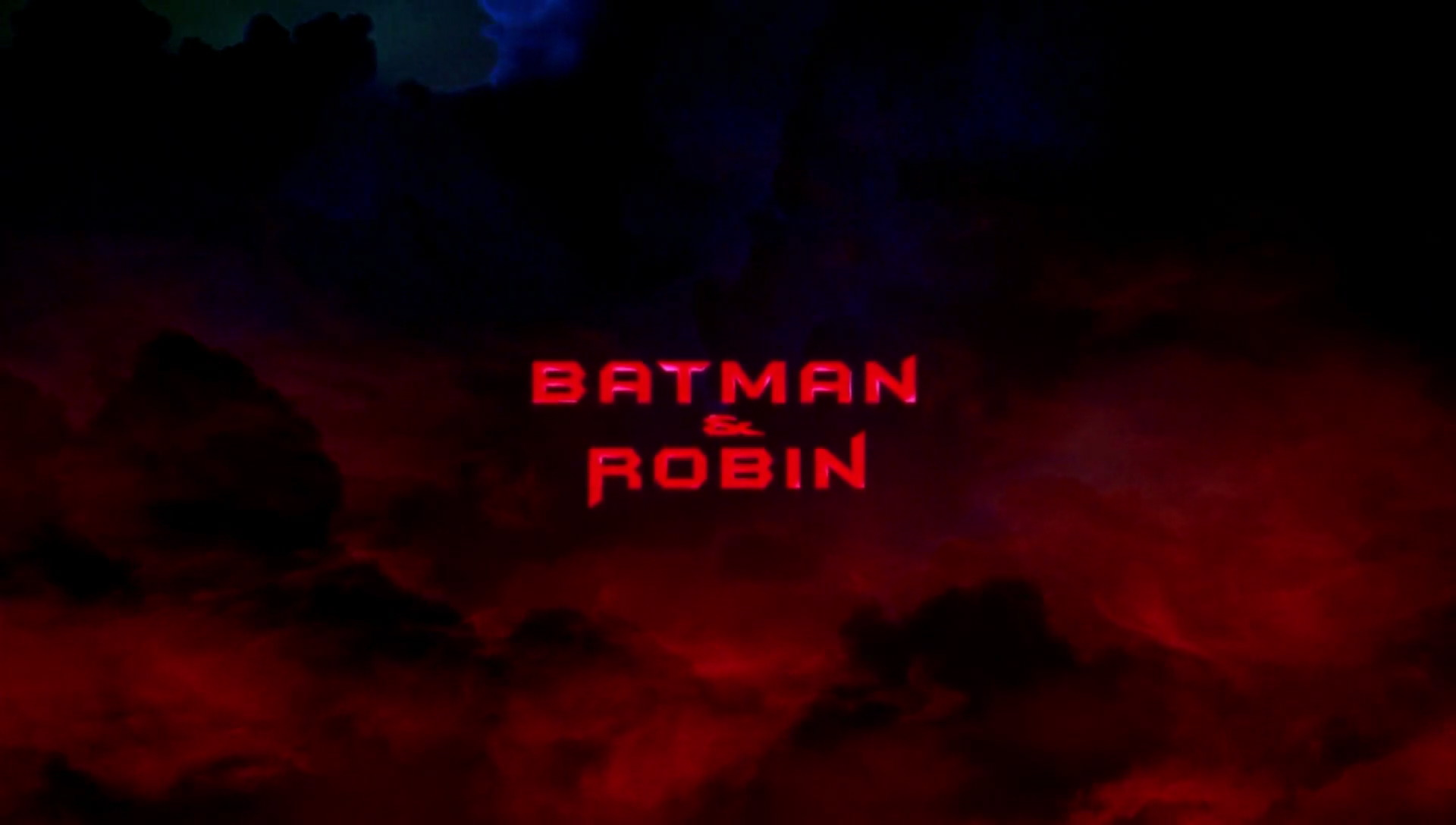Batman Robin 1997 Movie Screencaps Com